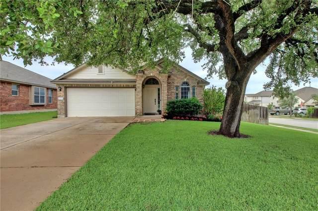 11604 Running Brush Ln, Austin, TX 78717 (#8385988) :: Papasan Real Estate Team @ Keller Williams Realty