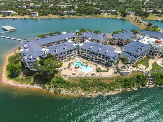 3404 American Dr #1326, Lago Vista, TX 78645 (#8386305) :: Carter Fine Homes - Keller Williams NWMC