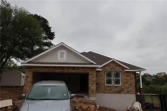 185 Alele Dr, Bastrop, TX 78602 (#8386616) :: Lauren McCoy with David Brodsky Properties