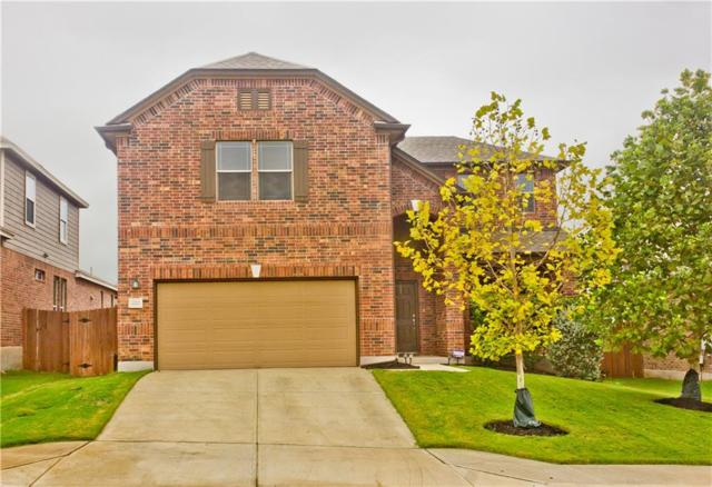 222 Telluride Dr, Georgetown, TX 78626 (#8388721) :: Watters International