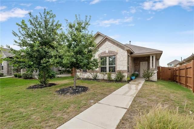 341 S Brook Dr, Leander, TX 78641 (MLS #8390301) :: Vista Real Estate
