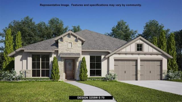 509 Hiddencreek Way, Georgetown, TX 78626 (#8390431) :: RE/MAX Capital City