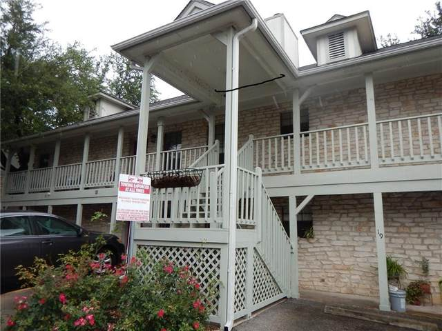 901 S Mays St #15, Round Rock, TX 78664 (#8390546) :: RE/MAX IDEAL REALTY