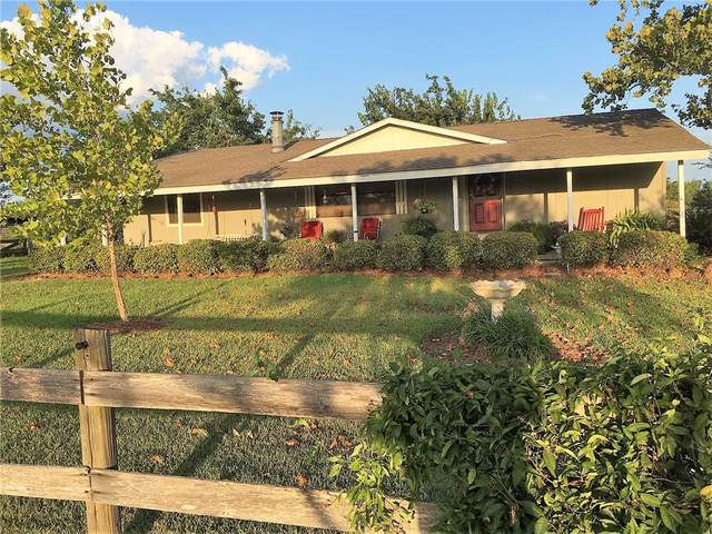 12501 Kimbro Rd, Manor, TX 78653 (#8390945) :: The Summers Group