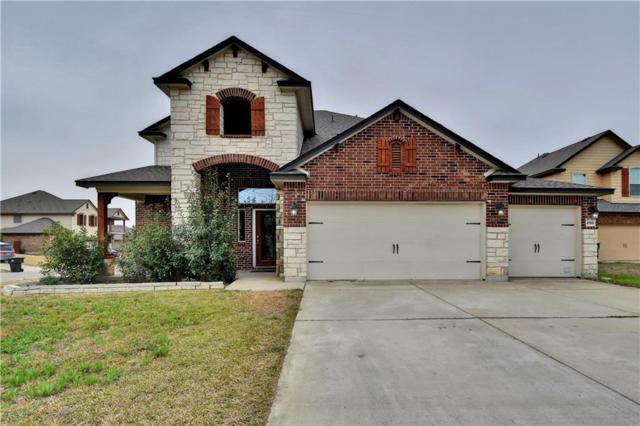 4918 Ledgestone Trl, Temple, TX 76502 (#8391141) :: The Heyl Group at Keller Williams
