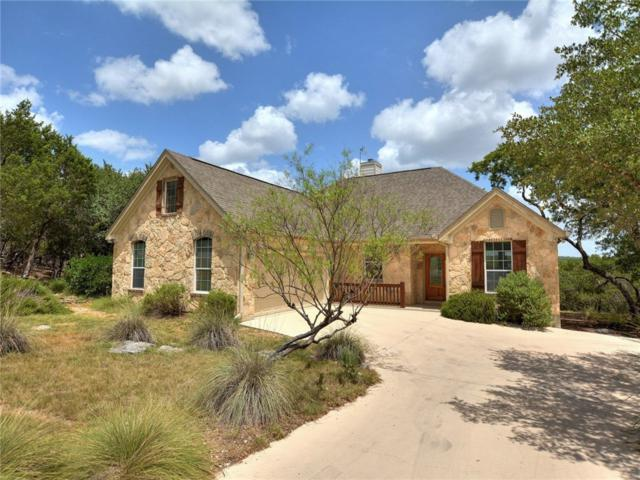 39 Crazy Cross, Wimberley, TX 78676 (#8391357) :: The Perry Henderson Group at Berkshire Hathaway Texas Realty