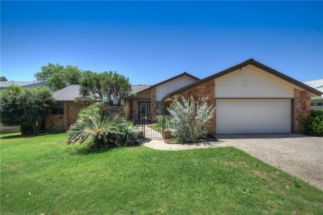 308 Sombrero, Horseshoe Bay, TX 78657 (#8391733) :: Zina & Co. Real Estate