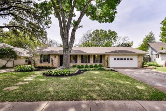 7710 Shoal Creek Blvd, Austin, TX 78757 (#8391795) :: The Perry Henderson Group at Berkshire Hathaway Texas Realty