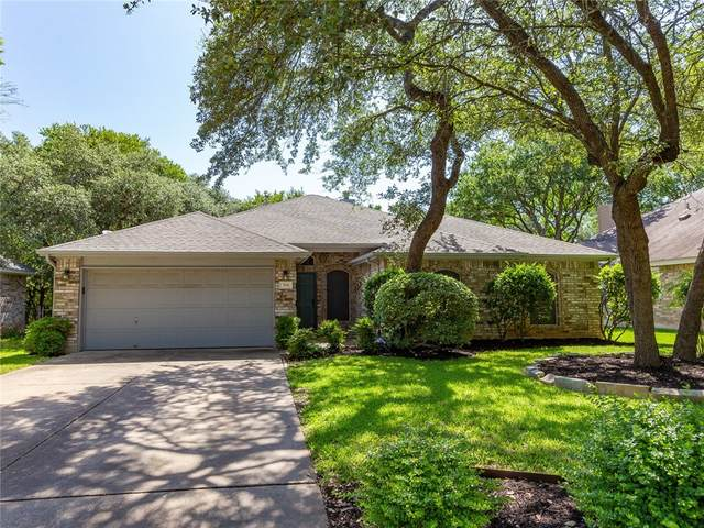 304 N Mount Rushmore Dr, Cedar Park, TX 78613 (#8391930) :: The Summers Group