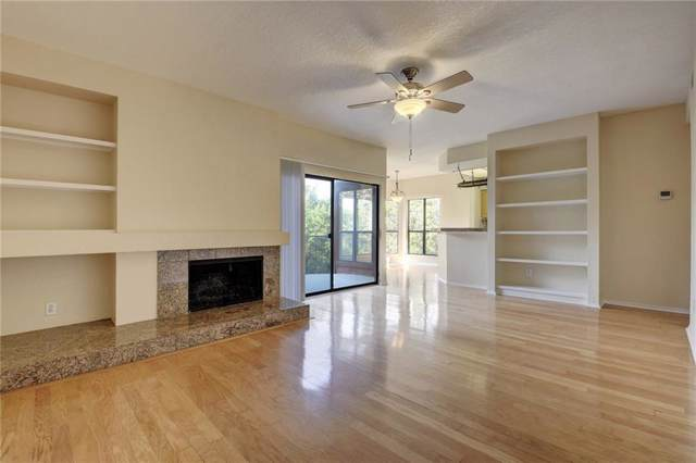 4711 Spicewood Springs Rd #184, Austin, TX 78759 (#8392052) :: Douglas Residential