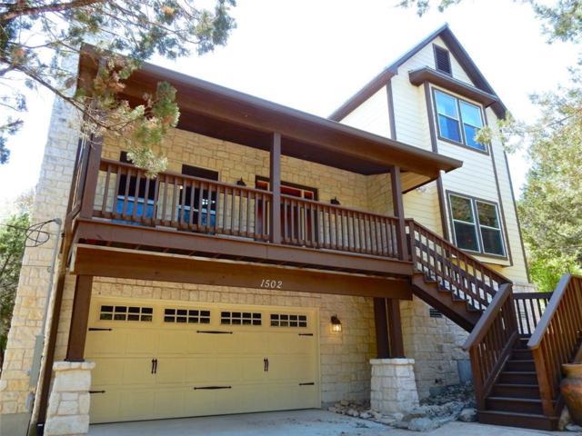 1502 Medio Calle, Austin, TX 78733 (#8392227) :: Ana Luxury Homes