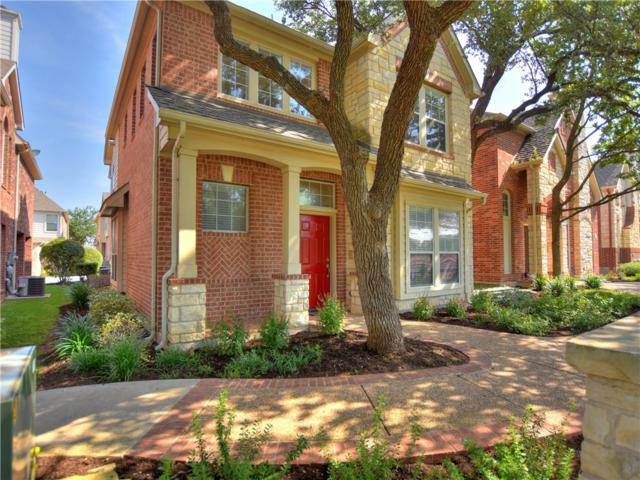 14812 Avery Ranch Blvd #5, Austin, TX 78717 (#8392576) :: The ZinaSells Group