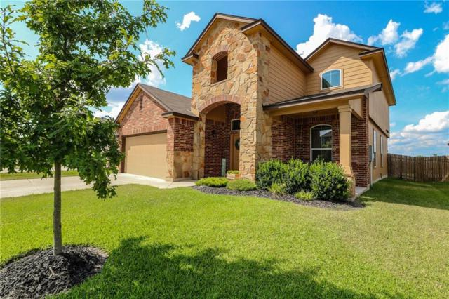 109 Hondo Gap Ln, Jarrell, TX 76537 (#8392616) :: The Heyl Group at Keller Williams