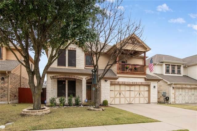Austin, TX 78748 :: Ben Kinney Real Estate Team