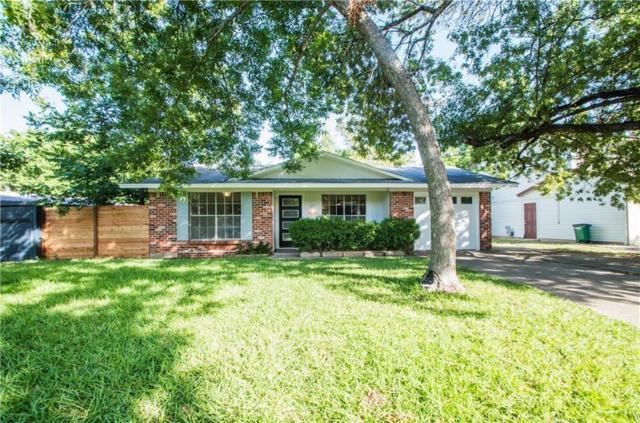 5207 Creekline Dr, Austin, TX 78745 (#8394052) :: Zina & Co. Real Estate