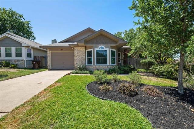16911 Village Oak Loop, Austin, TX 78717 (#8394127) :: Ben Kinney Real Estate Team