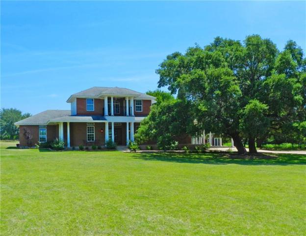 475 Mustang Mesa, Liberty Hill, TX 78642 (#8394223) :: Zina & Co. Real Estate