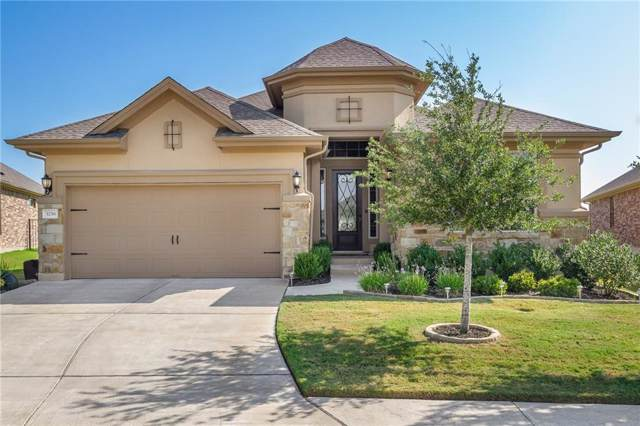 3256 Veneto Way, Round Rock, TX 78665 (#8394565) :: Papasan Real Estate Team @ Keller Williams Realty