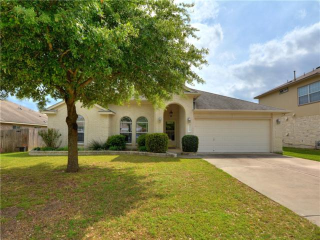 1610 Pinon Pine Dr, Pflugerville, TX 78660 (#8394730) :: The Heyl Group at Keller Williams