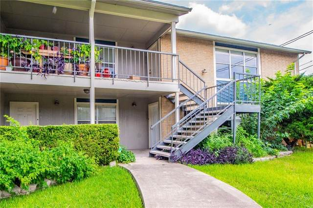 2450 Ashdale Dr #104, Austin, TX 78757 (#8394835) :: The Summers Group