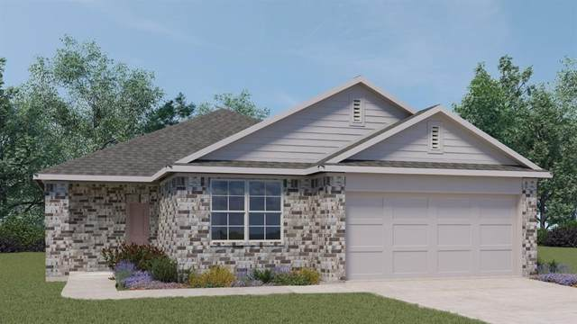 133 Struss Dr, Georgetown, TX 78626 (#8396354) :: Lancashire Group at Keller Williams Realty