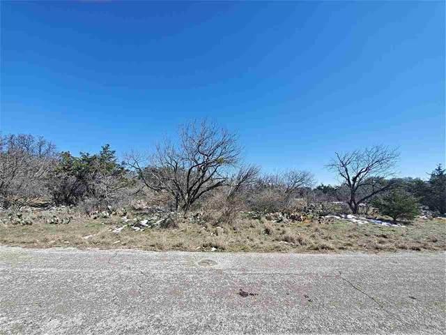 TBD Dew Drop Dr, Horseshoe Bay, TX 78657 (#8396654) :: Zina & Co. Real Estate