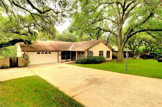 3403 Aldwyche Dr, Austin, TX 78704 (#8396930) :: The Heyl Group at Keller Williams