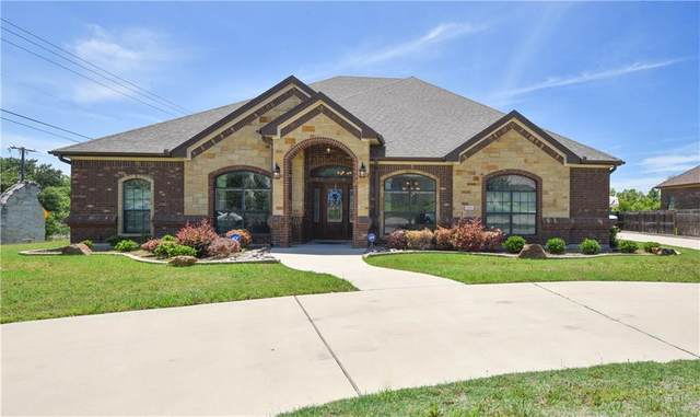 5513 Deerwood Trl, Killeen, TX 76542 (#8397482) :: First Texas Brokerage Company