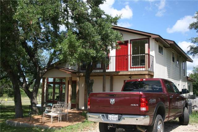 339 Klett Ranch Rd, Johnson City, TX 78636 (#8397730) :: The Perry Henderson Group at Berkshire Hathaway Texas Realty