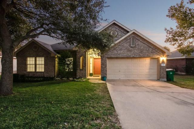 1307 Poppy Pass, Pflugerville, TX 78660 (#8398103) :: The Smith Team