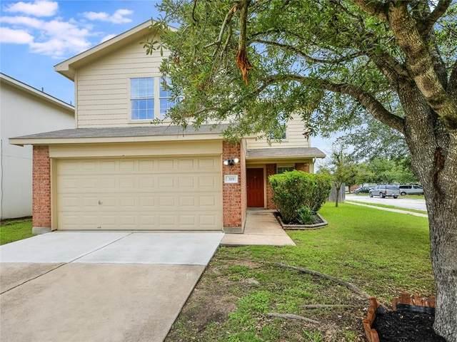 319 Jack Rabbit Ln, Buda, TX 78610 (#8399328) :: Zina & Co. Real Estate