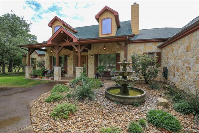 430 Vesper Ln, Wimberley, TX 78676 (#8399523) :: Papasan Real Estate Team @ Keller Williams Realty