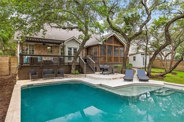 7744 Yaupon Dr, Austin, TX 78759 (#8399607) :: Papasan Real Estate Team @ Keller Williams Realty