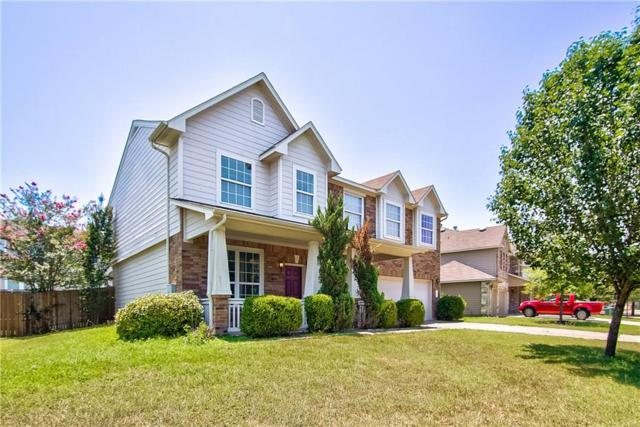 209 Hometown Pkwy, Kyle, TX 78640 (#8399783) :: The Heyl Group at Keller Williams