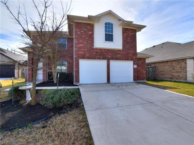 13605 Arbor Hill Cv, Manor, TX 78653 (#8401001) :: The Heyl Group at Keller Williams