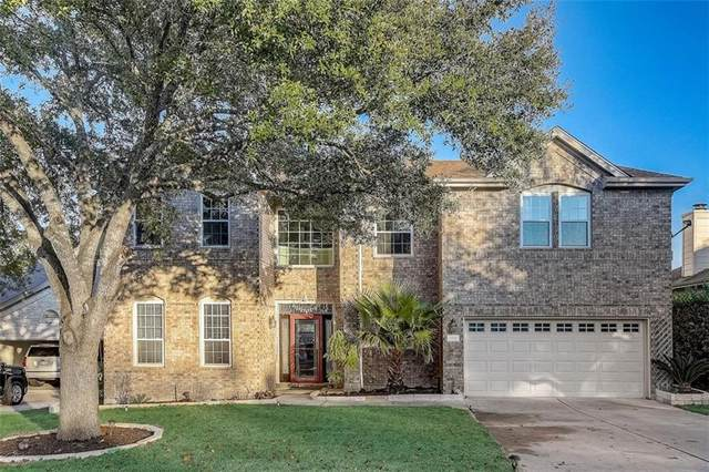 3311 Santee Dr, Austin, TX 78738 (#8401290) :: Papasan Real Estate Team @ Keller Williams Realty