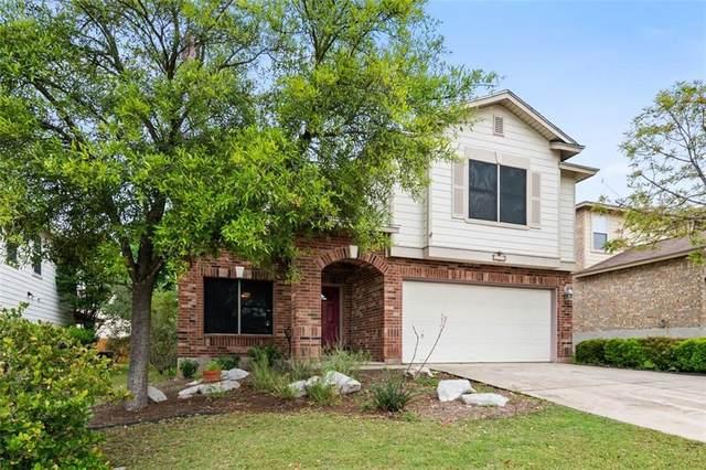 109 E Wildflower Blvd, Marble Falls, TX 78654 (#8401340) :: Papasan Real Estate Team @ Keller Williams Realty