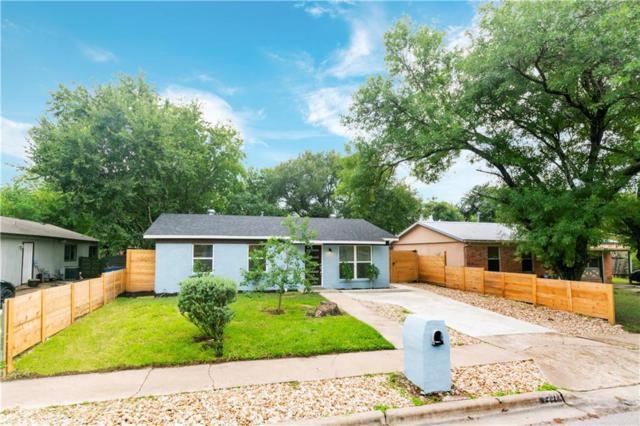 6201 Carnation Ter, Austin, TX 78741 (#8401550) :: Papasan Real Estate Team @ Keller Williams Realty