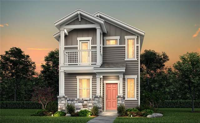 1660 Fountain Bridge Dr, Leander, TX 78641 (MLS #8401554) :: Vista Real Estate