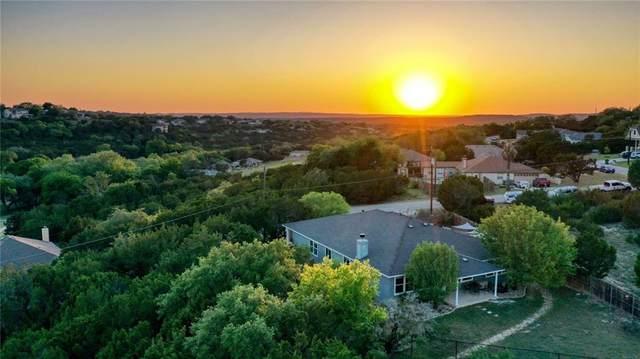 4803 Mustang Rd, Lago Vista, TX 78645 (#8402078) :: Zina & Co. Real Estate