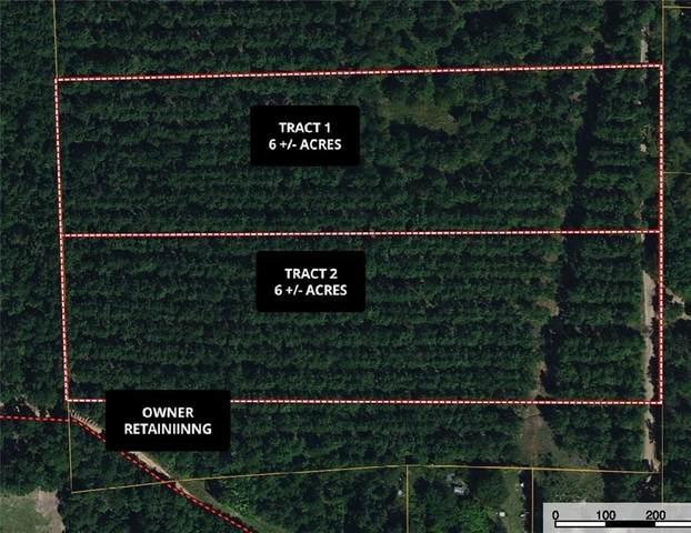 TBD Buckville Road, Tract 1, Hallsville, TX 75650 (#8402933) :: Tai Earthman | Keller Williams Realty