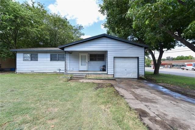 1002 S 17th St, Copperas Cove, TX 76522 (#8403121) :: Papasan Real Estate Team @ Keller Williams Realty