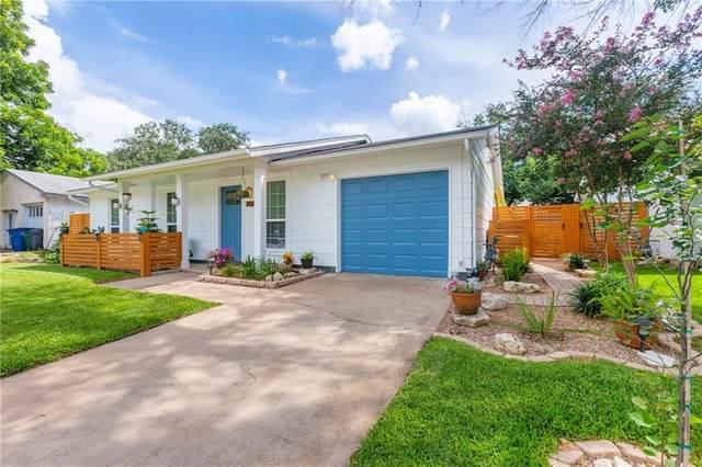 2511 Carlow Dr, Austin, TX 78745 (#8403812) :: Papasan Real Estate Team @ Keller Williams Realty