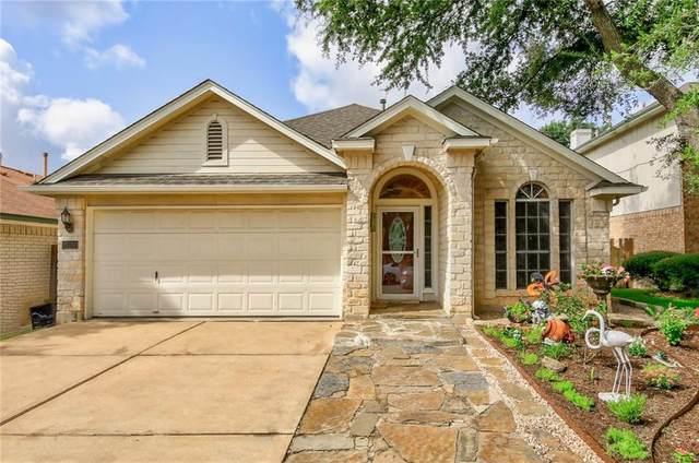 3613 Ruby Red Dr, Austin, TX 78728 (#8403818) :: Papasan Real Estate Team @ Keller Williams Realty