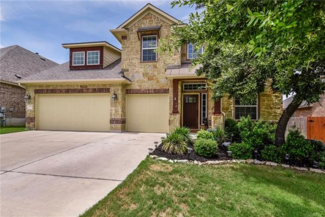2313 Mansfield Ln, Cedar Park, TX 78613 (#8403908) :: The Perry Henderson Group at Berkshire Hathaway Texas Realty