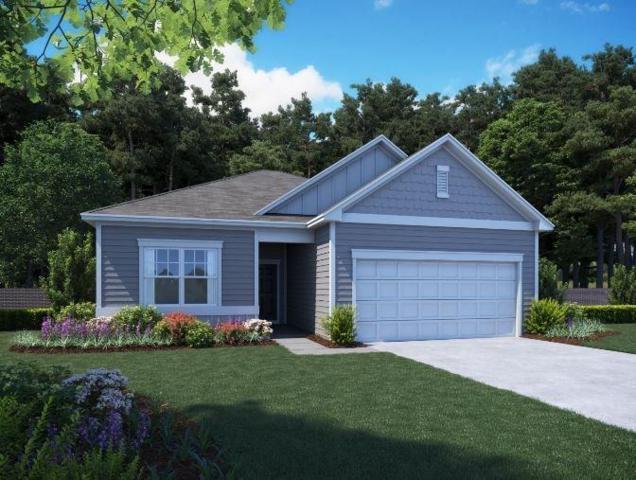 6312 Routenburn St, Manor, TX 78754 (#8404472) :: Papasan Real Estate Team @ Keller Williams Realty