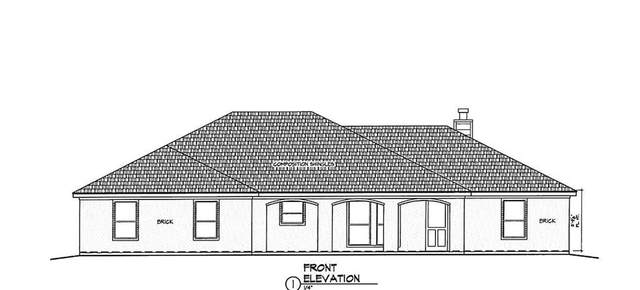 7 Deb Lynn Ave, Lampasas, TX 76550 (#8405405) :: All City Real Estate