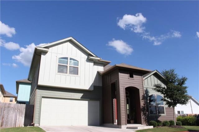 5517 Juniper Junction Ln, Austin, TX 78744 (#8406380) :: The ZinaSells Group