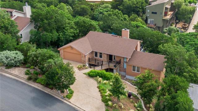 9308 Rolling Oaks Trl, Austin, TX 78750 (#8406610) :: Papasan Real Estate Team @ Keller Williams Realty