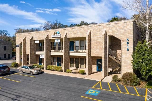 5820 Balcones Dr #102, Austin, TX 78731 (#8407183) :: Umlauf Properties Group